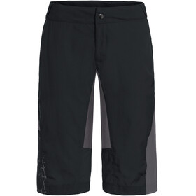 VAUDE Downieville Shorts Women black uni